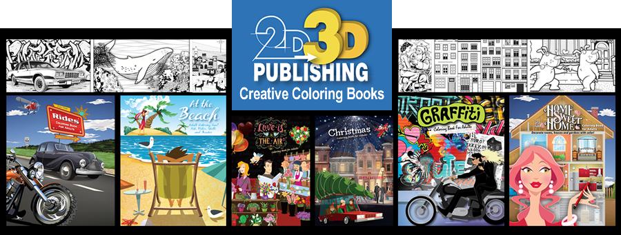 2d3d Publishing